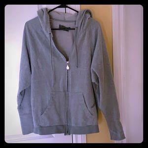 Comfy Volcom hoodie
